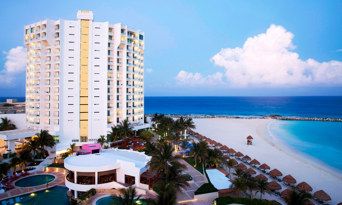 All Inclusive Krystal Grand With Air From Vacation Express