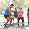 One Free Bootcamp Class with Purchase of Four Bootcamp Classes