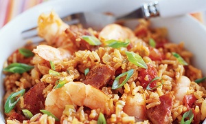 Shanahan's: Brunch for Two or $17 for $30 Worth of New Orleans Creole Cuisine at Shanahan's (44% Off)