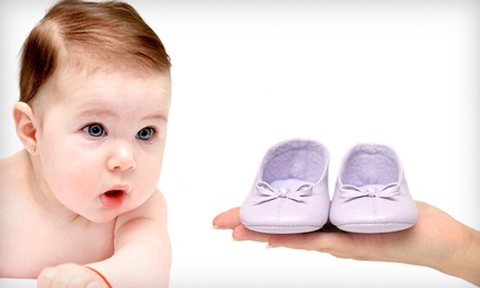 The Baby Store Toys and More - The Baby Store Toys and More: $12 for $25 Worth of Gently Used Baby and Kids' Clothing and Accessories at The Baby Store Toys and More