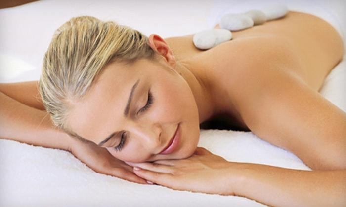 Massage By Carolina at NTouch Wellness - Modesto: 60- or 90-Minute Hot-Stone Massage at Massage By Carolina at NTouch Wellness (53% Off)