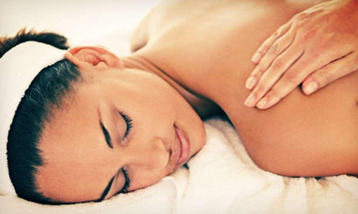 Touch of Gail - North Hills: Custom-Massage Packages at Touch of Gail (Up to 63% Off). Three Options Available.
