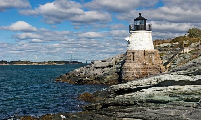 null - Providence: Stay at The Newport Harbor Hotel and Marina in Newport, RI