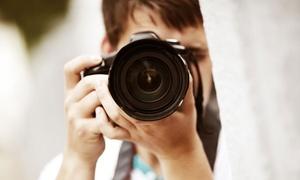 Lair david: 4h de cours de photographie à 49 € avec Lair David