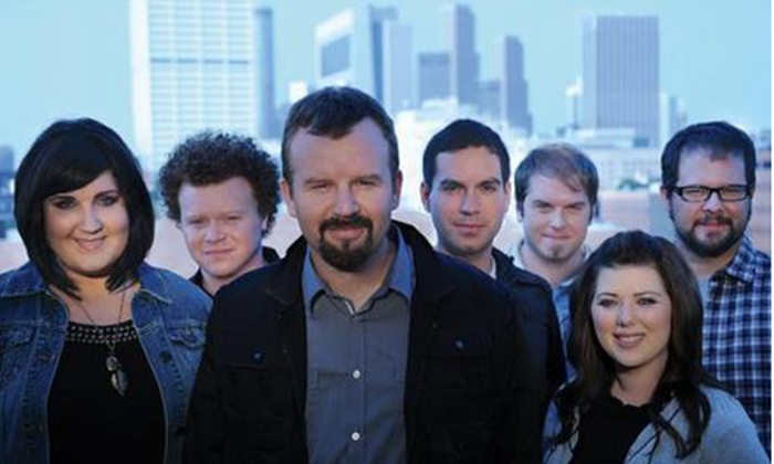 Casting Crowns: Acoustic Sessions Live - Huntsville: Casting Crowns: Acoustic Sessions Live for Two at Whitesburg Baptist Church on Friday, October 25 (Half Off)