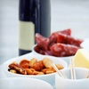Up to 54% Off Tapas and Wine