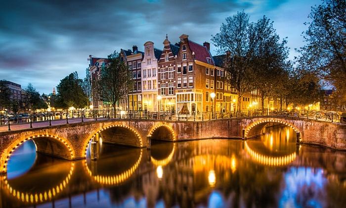 amsterdam a noel Shopping de Noël à Amsterdam | Groupon Getaways amsterdam a noel