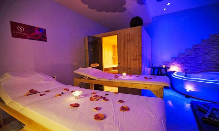 Percorso spa e massaggio centro estetico bien etre groupon for Affitti cabina cabina resort pinecrest