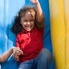 $6 for Bounce-House Playground Visit at Monkey Joe's