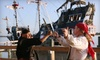 Up to 53% Off Interactive Pirate-Ship Cruise