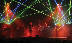 The Machine: The Machine – Tribute to Pink Floyd on Friday, October 23, at 8 p.m.