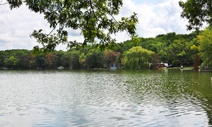 Family-Friendly SE Wisconsin Campground on Lakes