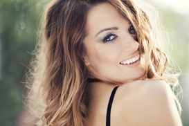 Top Notch Salon - Kelsey Williams: Up to 50% Off cut with color or highlights at Top Notch Salon - Kelsey Williams