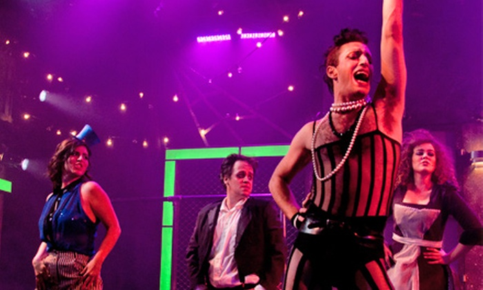"""The Rocky Horror Show"" - The Lower Ossington Theatre: ""The Rocky Horror Show"" at Lower Ossington Theatre on October 10–November 10 (40% Off)"