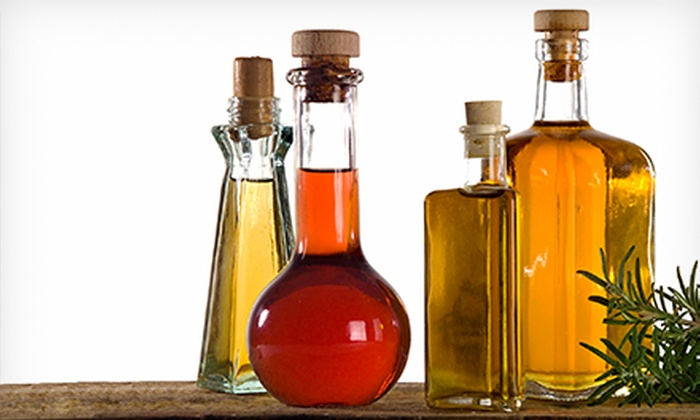 Altair Olive Oil - Clearwater: $10 for $20 Worth of Condiments at Altair Olive Oil