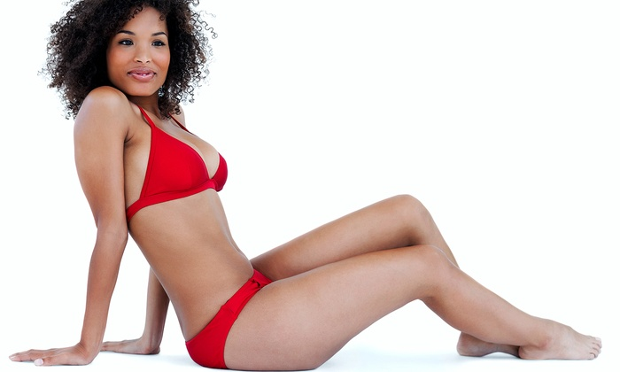 SKiN Body Lounge - Studio City: Brazilian Wax at SKiN Body Lounge (40% Off)