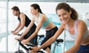 180 Fitness Training Studio - Centralville: Four- or Eight-Week Pass for Spin Classes, Zumba, and Boot Camp at 180 Fitness Training Studio (Up to 74% Off)
