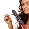Beautyko Curlicue Hair Curling Iron