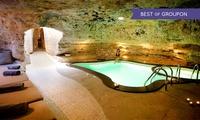 Puglia, Masseria Torre Coccaro 5*L: fino a 3 notti con colazioni, aperitivo, accesso Spa o con cena di 4 portate per 2
