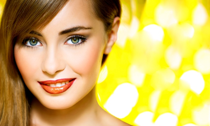 Beautiful Permanent Makeup - Beautiful Permanent Makeup at The SoHo Salon : Permanent Makeup for the Eyes, Lips, or Eyebrows at Beautiful Permanent Makeup (Up to 60% Off)