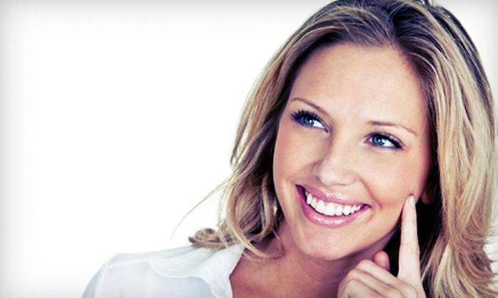 Agape Hair Growth Clinic - Livonia: Acnetic Facial, Vitamin Facial, or Hair-Restoration Consultation at Agape Hair Growth Clinic (Up to 64% Off)