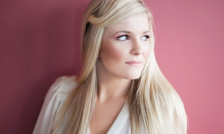 Haircut with Colour or Full Highlights at Antoine Greige Salon & Spa (50% Off)