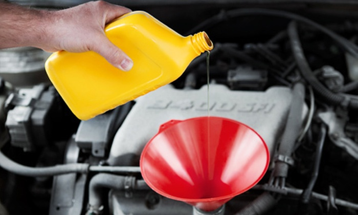 Honest Auto Repair - Tracy: One or Two Oil Change Packages with Tire Rotation and 21-Point Inspection at Honest Auto Repair in Tracy (Up to 74% Off)