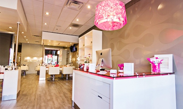 Blo Blow Dry Bar - Carlsbad: $17 for a Blo Out at Blo Blow Dry Bar (51% Off)