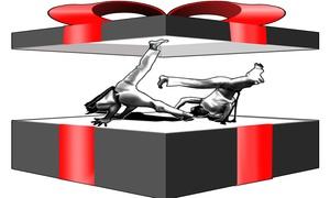 Capoeira Gerais Boston: $80 for $150 Worth of Martial-Arts Lessons — Capoeira Gerais Boston