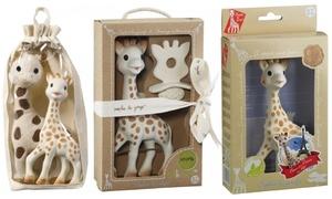 Sophie la Girafe Collection