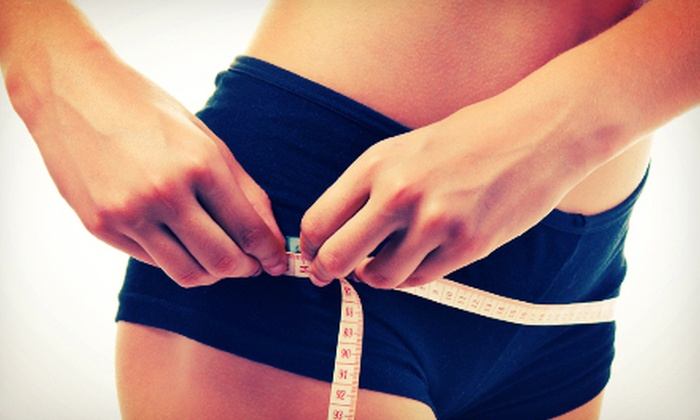 Physicians Weight Loss Centers of America, Inc. - West Allis: Four- or Eight-Week Weight-Loss Program at Physicians Weight Loss Centers of America, Inc. (Up to 75% Off)