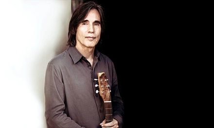 Jackson Browne at Meadow Brook Music Festival on September 6 (Up to 50% Off)