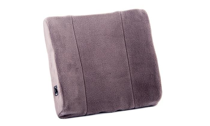 Back Massage Pillow: Back Massage Pillow