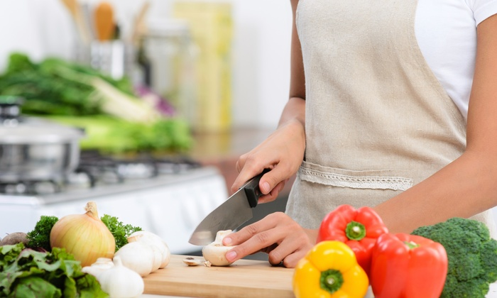 Gf Personal Chef | Gluten-free & Paleo Meal Service - Houston: $50 for $100 Worth of Personal-Chef Services — GF Personal Chef Gluten-Free & Paleo