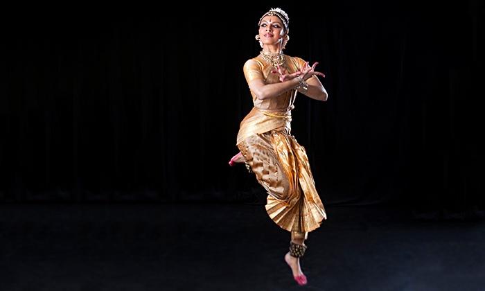 "Aparna Ramaswamy - Washington: ""Sannidhi (Sacred Space)"" Dance Performance by Aparna Ramaswamy on March 29–30 (Up to 43% Off)"