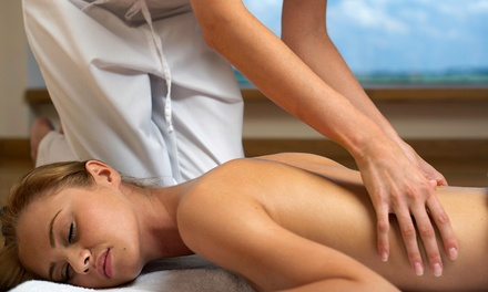 $45 for a 60-Minute Massage at Rebound Massage Therapy and Sports Wellness (Up to $75 Value)