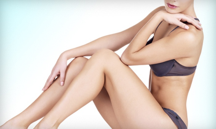 Darina Laser Salon - Sheepshead Bay: Laser Hair-Removal Treatments for a Small, Medium, or Large Area or the Full Body at Darina Laser Salon (Up to 89% Off)