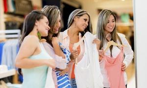 Mediacom: Cours de Personal Shopper et Conseiller en image avec Event & Media dès 39 €