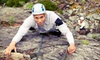 Sierra Rock Climbing School - Mammoth Lakes: $149 for a Private Rock-Climbing or Rappelling Tour for Two from Sierra Rock Climbing School in Mammoth Lakes ($310 Value)