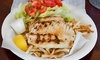 Fish Grill - West Los Angeles: $12 for $20 Worth of Seafood at Fish Grill