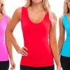 3-Pack of Seamless Tanks