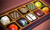 The Festival of Chocolate - Edgewood: The Festival of Chocolate for One or Two at NSU Arena on October 12 or 13 at 10 a.m. (Up to 45% Off)