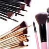 Bliss & Grace Luxe Edition Makeup Brush Set (12-Piece)