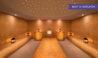 Full-Body Swedish, Thai or Balanese Treatments at 5* So Spa, Sofitel Abu Dhabi (Up to 58% Off)