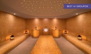 So Spa Sofitel Abu Dhabi: Full-Body Swedish, Thai or Balanese Treatments at 5* So Spa, Sofitel Abu Dhabi (Up to 58% Off)