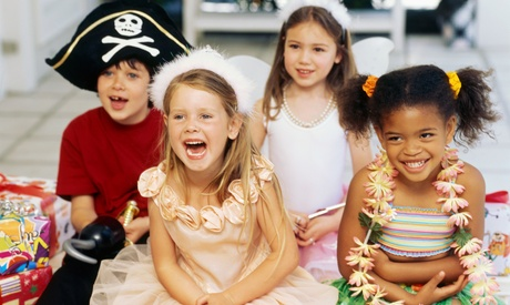 Boys' or Girls' Party Package from My Tiny Tots Palooza (61% Off) 0520c08a-7add-812e-523b-b60f093fbec4