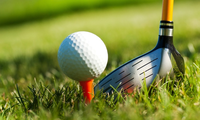 Golf Lessons w/ Jim Baer @ Ingleside Golf Club - Thorndale: One or Three 60-Minute Private Golf Lessons with Jim Baer, PGA Head Golf Professional at Ingleside Golf Club (Up to 50% Off)