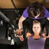 72% Off Personal Training Sessions and Weight-Loss Consultation
