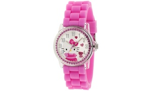 Kids' Hello Kitty Watch at Kids' Hello Kitty Watch, plus 6.0% Cash Back from Ebates.