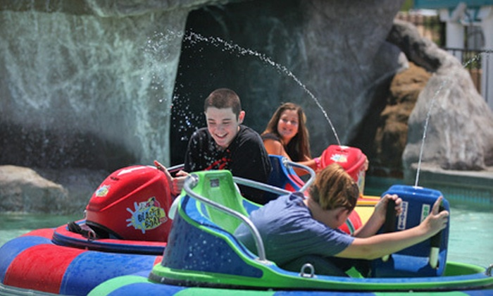 Hinkle Family Fun Center - Northeast Heights: Full Day of Unlimited Play or Summer Passport at Hinkle Family Fun Center (Up to 55% Off)